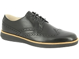 CLARKS CLARKS FAIRFORD WALK<br>Noir