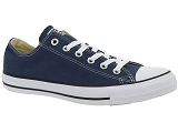 CONVERSE CHUCK TAYLOR ALL STAR<br>Textile MARINE -