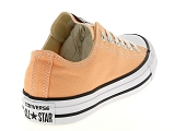 baskets basses converse chuck taylor all star orange9039408_3