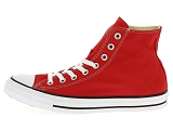 baskets montantes converse chuck taylor all star rouge9039501_4