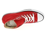 baskets montantes converse chuck taylor all star rouge9039501_5