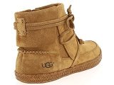 boots et bottines ugg reid marron9074001_3