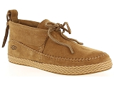 UGG DECKERS UGG WOODLYN MOC<br>Marron