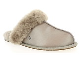 UGG DECKERS UGG SCUFFETTE II<br>Gris