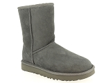 UGG DECKERS UGG CLASSIC SHORT<br>Gris