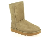 TIMBERLAND KILLINGTON 6 IN BOOT UGG CLASSIC SHORT:Nubuk/KAKI/-/Fourrée/