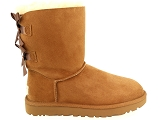 bottes ugg bailey bow ii marron9077102_2