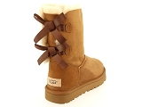 bottes ugg bailey bow ii marron9077102_3