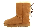 bottes ugg bailey bow ii marron9077102_4