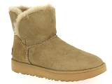 NEW BALANCE ML373 UGG CLASSIC CUFF MINI:Nubuk/KAKI/-//