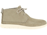 baskets montantes ugg freamon marron9079002_2