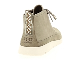 baskets montantes ugg freamon marron9079002_3