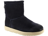 TIMBERLAND KILLINGTON 6 IN LACE UP UGG CLASSIC TOGGLE WATERPROOF:Nubuk/MARINE/-//