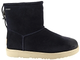 boots et bottines ugg classic toggle waterproof bleu9079503_2