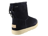 boots et bottines ugg classic toggle waterproof bleu9079503_3