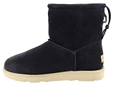 boots et bottines ugg classic toggle waterproof bleu9079503_4