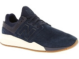 baskets montantes New balance