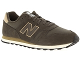 NEW BALANCE NEW BALANCE ML373<br>Marron
