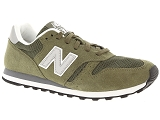 NEW BALANCE ML 840 GRC NEW BALANCE ML373:Nubuk et Textile/KAKI/-//