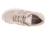 baskets basses new balance wl574 beige9081202_5