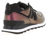 baskets basses new balance wl574 multicolor9081203_3
