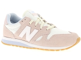 baskets basses new balance wl520 rose9081502_1