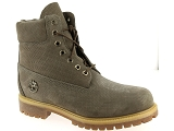 DORKING EVELYN D7366 TIMBERLAND 6 PREMIUM:Cuir/MARRON/-//