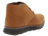 baskets montantes timberland franklin prk orange9082501_3