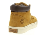baskets montantes timberland adventure 2 0 cupsol orange9083101_3