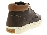 baskets montantes timberland adventure 2 0 cupsol marron9083102_3