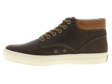 baskets montantes timberland adventure 2 0 cupsol marron9083102_4