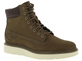 NEW BALANCE MS247 TIMBERLAND KENNISTON 6IN:Cuir/MARRON/-//