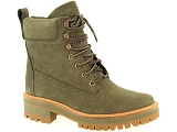 boots et bottines Timberland