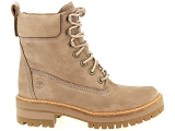 boots et bottines timberland courmayeur valley yb marron9083803_2