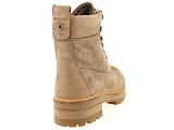 boots et bottines timberland courmayeur valley yb marron9083803_3