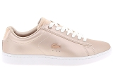 baskets basses lacoste carnaby evo 118 7 rose9085001_2