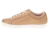 baskets basses lacoste straightset 318 2 rose9085502_4