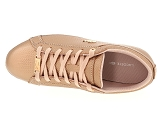 baskets basses lacoste straightset 318 2 rose9085502_5