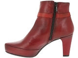 boots et bottines dorking blesa d7650 rouge9101903_4