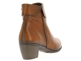 boots et bottines dorking brisda d7580 marron9103401_3