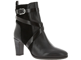 PALLADIUM KATE HISPANITAS HI87808:Cuir/NOIR/-//