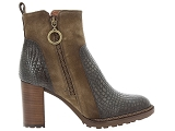 boots et bottines hispanitas hi87574 marron9112402_2