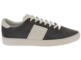 baskets basses fred perry spencer gris9112802_2