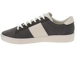 baskets basses fred perry spencer gris9112802_5