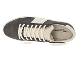 baskets basses fred perry spencer gris9112802_6