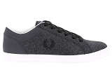 baskets basses fred perry baseline gris9112901_2