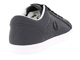 baskets basses fred perry baseline gris9112901_3