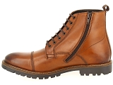 boots et bottines base london brigade marron9114702_4