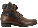 boots et bottines flecs t585 marron9129701_2
