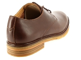 chaussures a lacets clarks clarkdale moon marron9133901_3